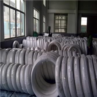 EN1.4301 1.4404 1.4541  stainless steel wire