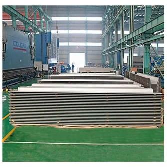 stainless steel 1250mm mill slit edge