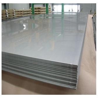 stainless steel 2B sheet