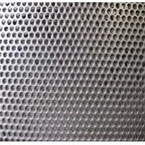 stainless steel performed sheet