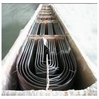stainless steel U pipe tube