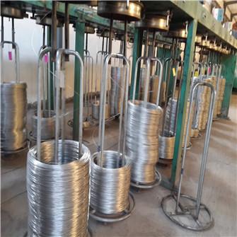 201 304 316L ss bright wire