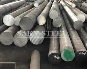 17-4PH 630 Stainless Steel Bar