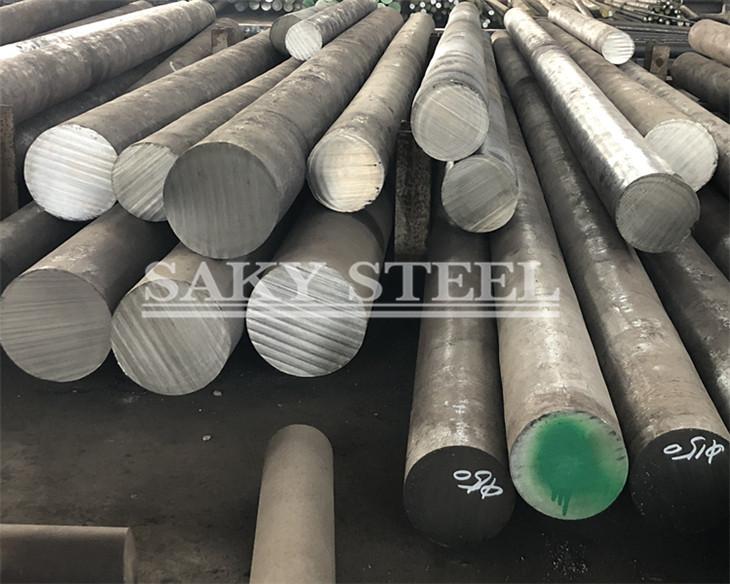 1.4542 PH Stainless Steel Round Bar