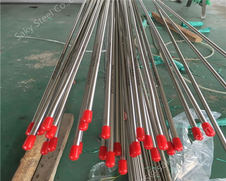 Medical Stainless Steel Capillary Tube