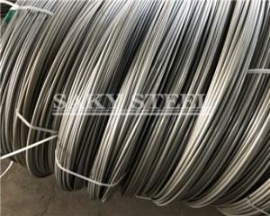 S32750 2507 Duplex Steel Wire