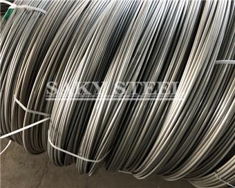 2507 Duplex Steel Wire