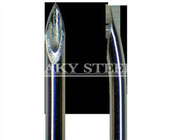 स्टेनलेस स्टील केशिका पाइप विशेष रुप से प्रदर्शित छवि
