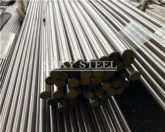 Schedule 10 Stainless Steel Pipe Supplier-  303 stainless steel round bar – Saky Steel