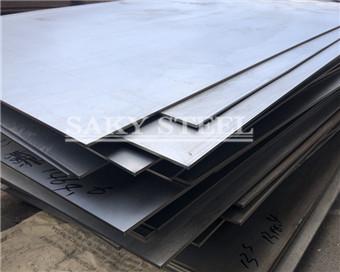 316LVM 4mm stainless sheet