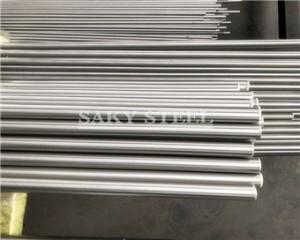 430 430F 430J1L stainless steel bar