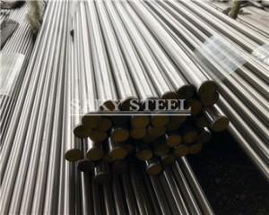 430F 430FR Stainless Steel Bar