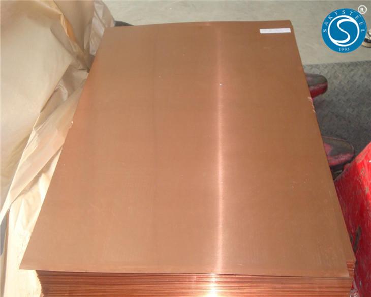 Copper Brass Sheet Featured Image