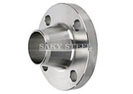 ASTM A182 304 Weld alu Flanges