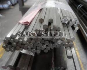 316 Stainless Steel Hexagon Bar