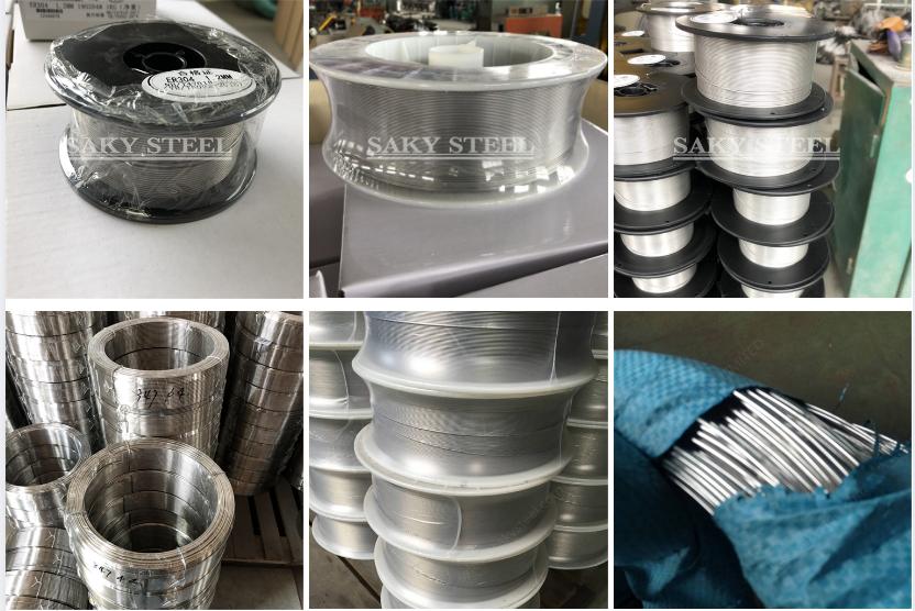 ER2594 welding wire package