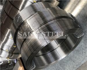 ER2209 ER2553 ER2594 Welding Wire