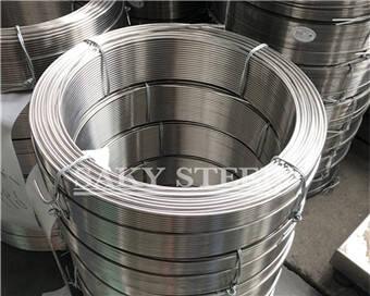 stainless steel Argon ARC Welding Wire Featured Image