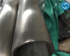 Steel Pipe Polesan