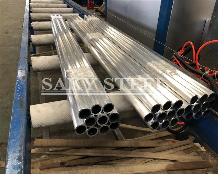Aluminum Pipe Featured Image