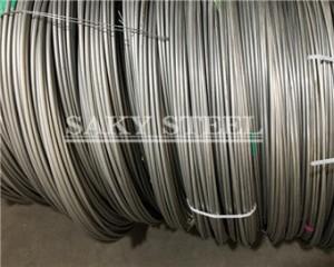 S32205 2205 Duplex Steel Wire