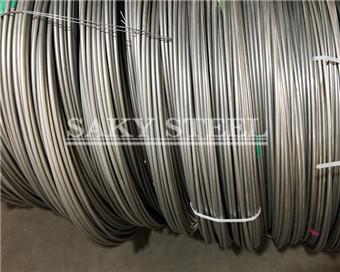 S32205 Duplex Steel Wire