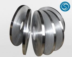 Zehaztasun 304 Altzairu Steel zerrendatan