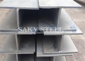 Stainless Steel H Beam Bar