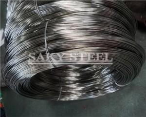 Stainless Steel Hydrogen Annealed Wire