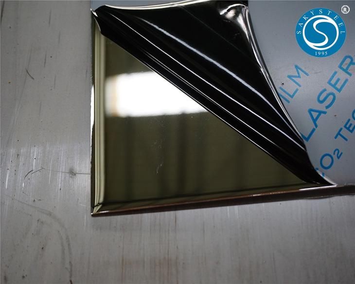 mirror stainless steel sheet (2)