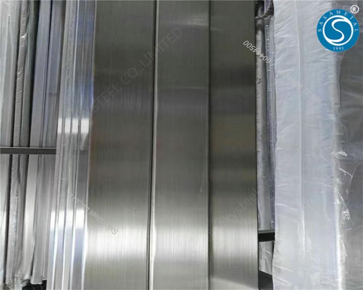 303 Stainless Steel Flat Bar