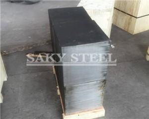 stainless steel rectangular bar