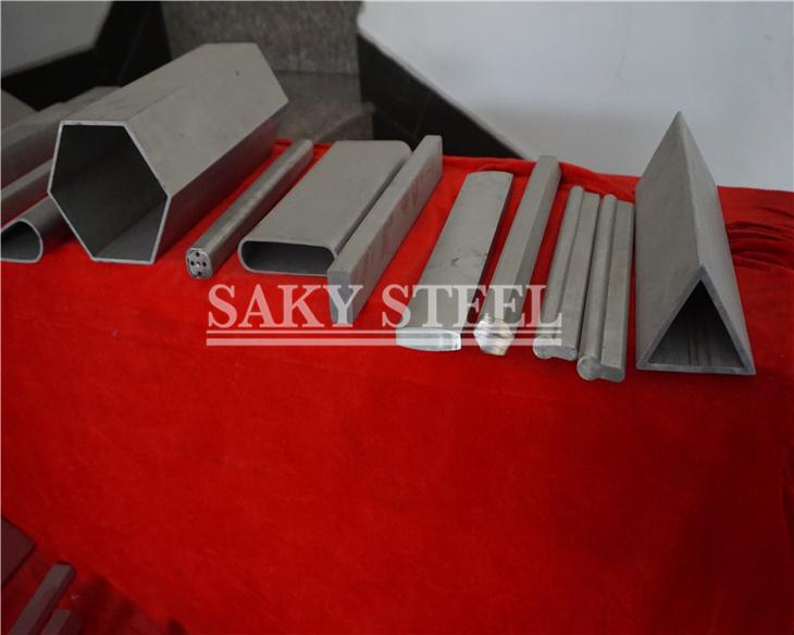 stainless steel hexagonal hollow rod (10)