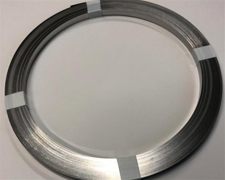 stainless steel sliting strips