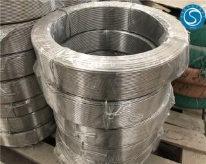 Stainless Steel Welding Mig