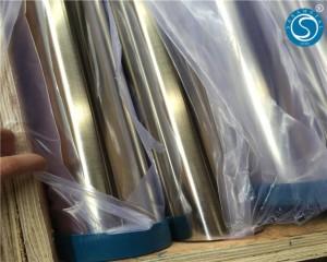 Tubi Stainless Steel saldò