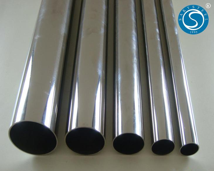 Image Stainless Steel saldò Tubi Images
